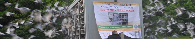 PKLD GRAND DISTANCE Polski klub lotów dalekodystansowych